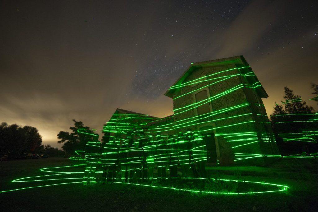 turismo astronomico martos los viajes de margalliver